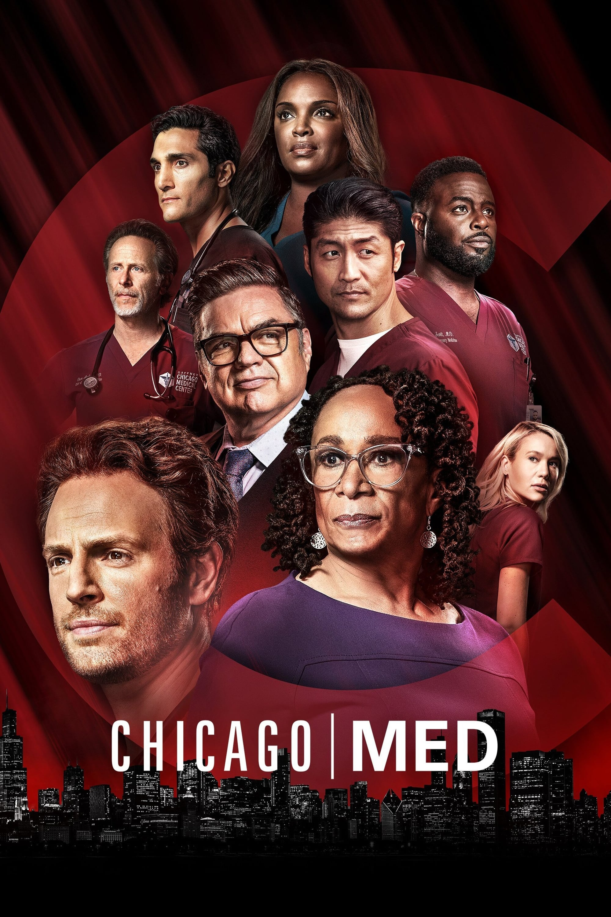 Chicago Med' />