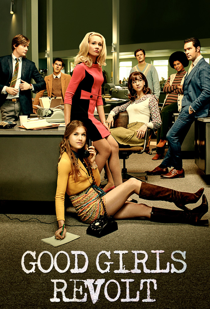 Good Girls Revolt' />