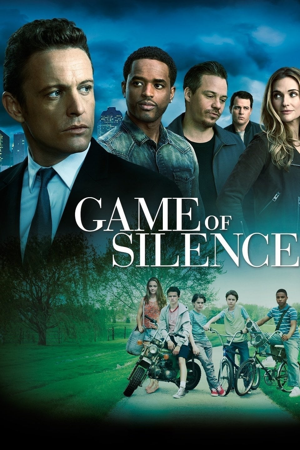 Game of Silence' />