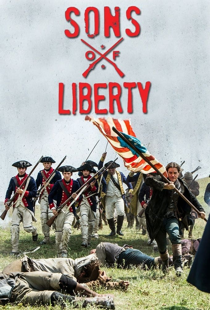 Sons of Liberty' />