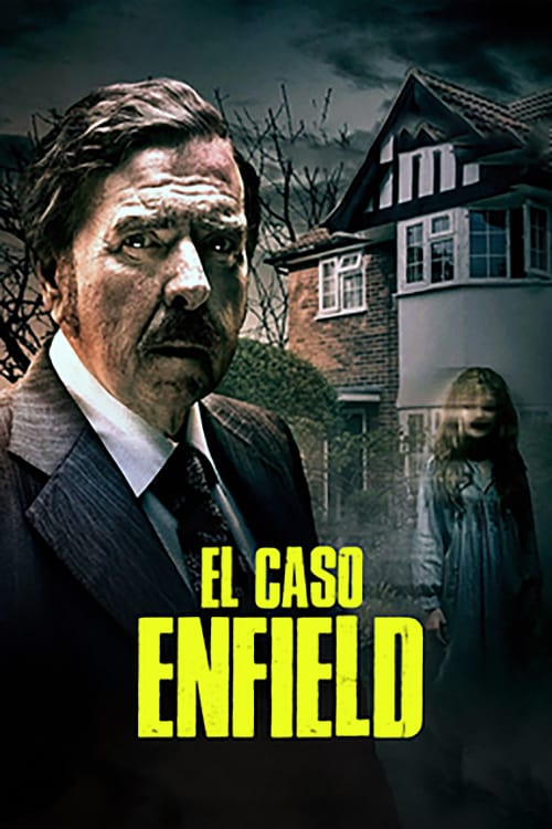 The Enfield Haunting' />