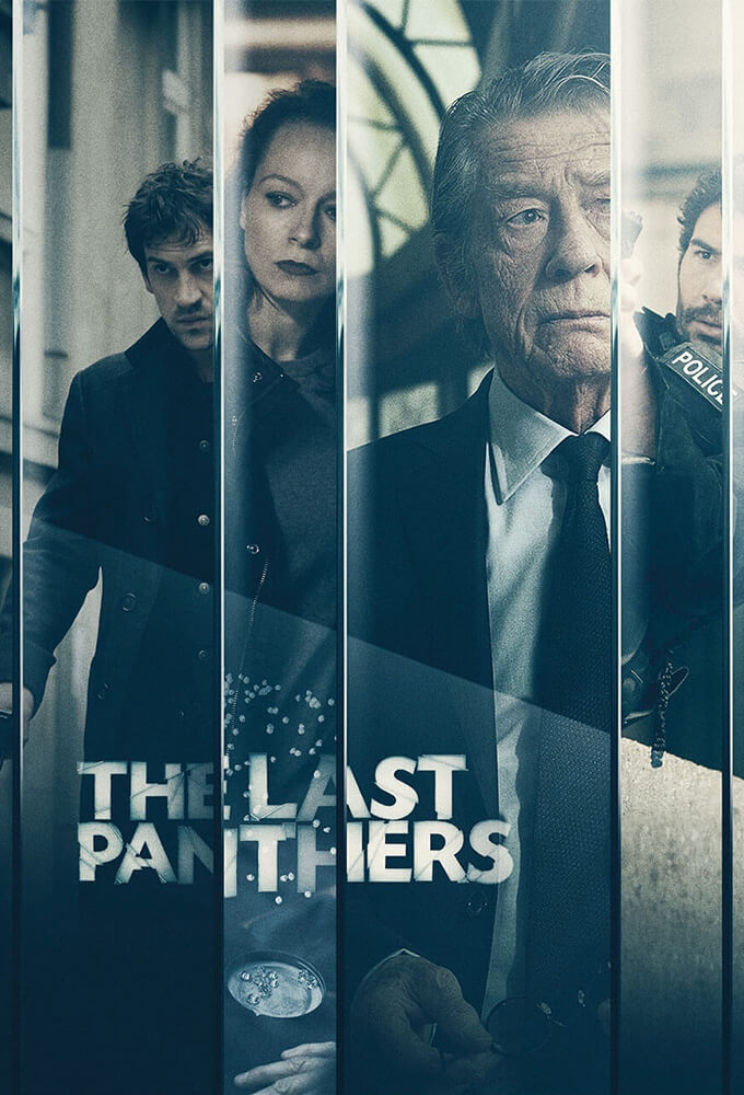 The Last Panthers' />