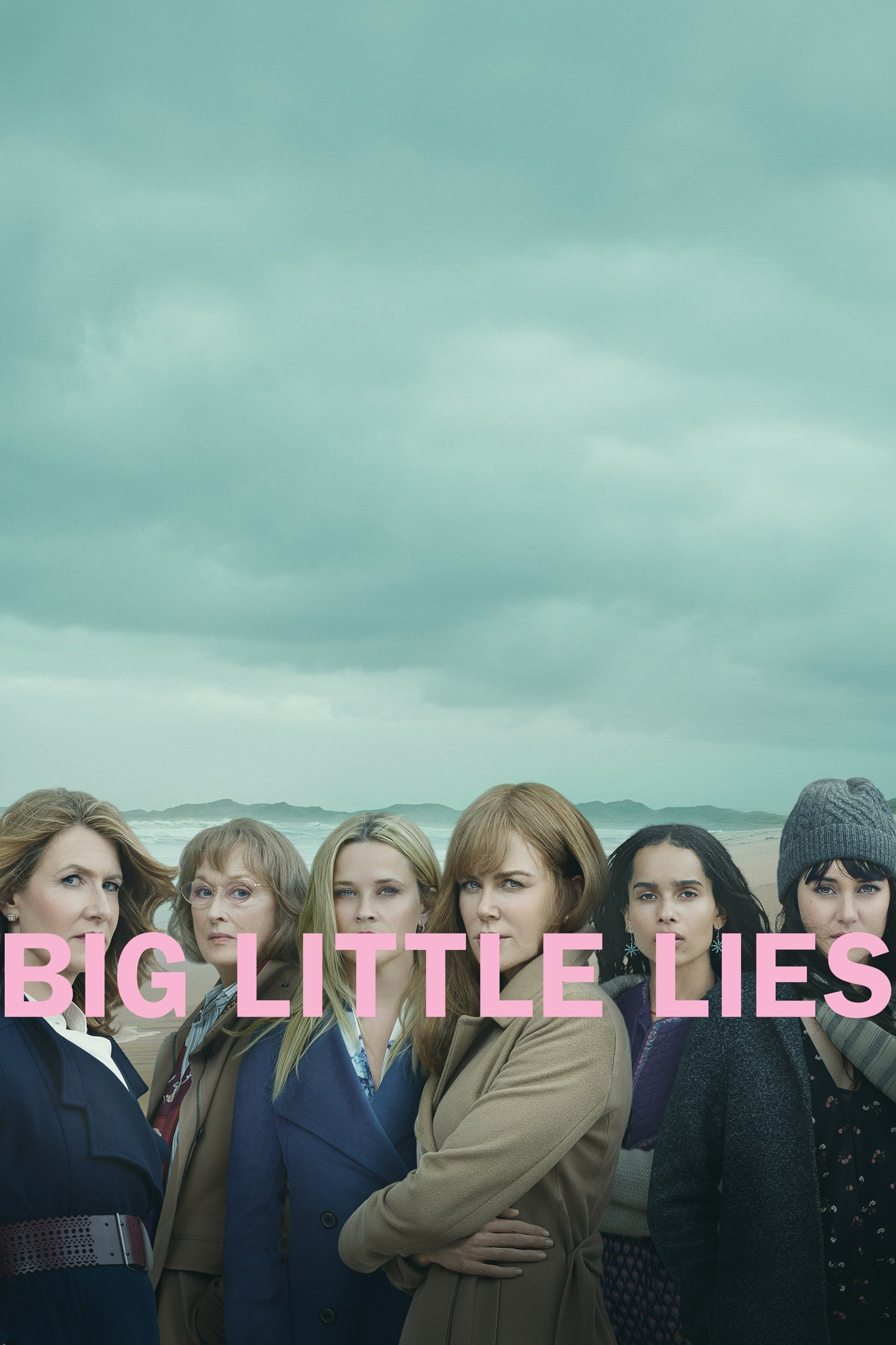 Big Little Lies' />
