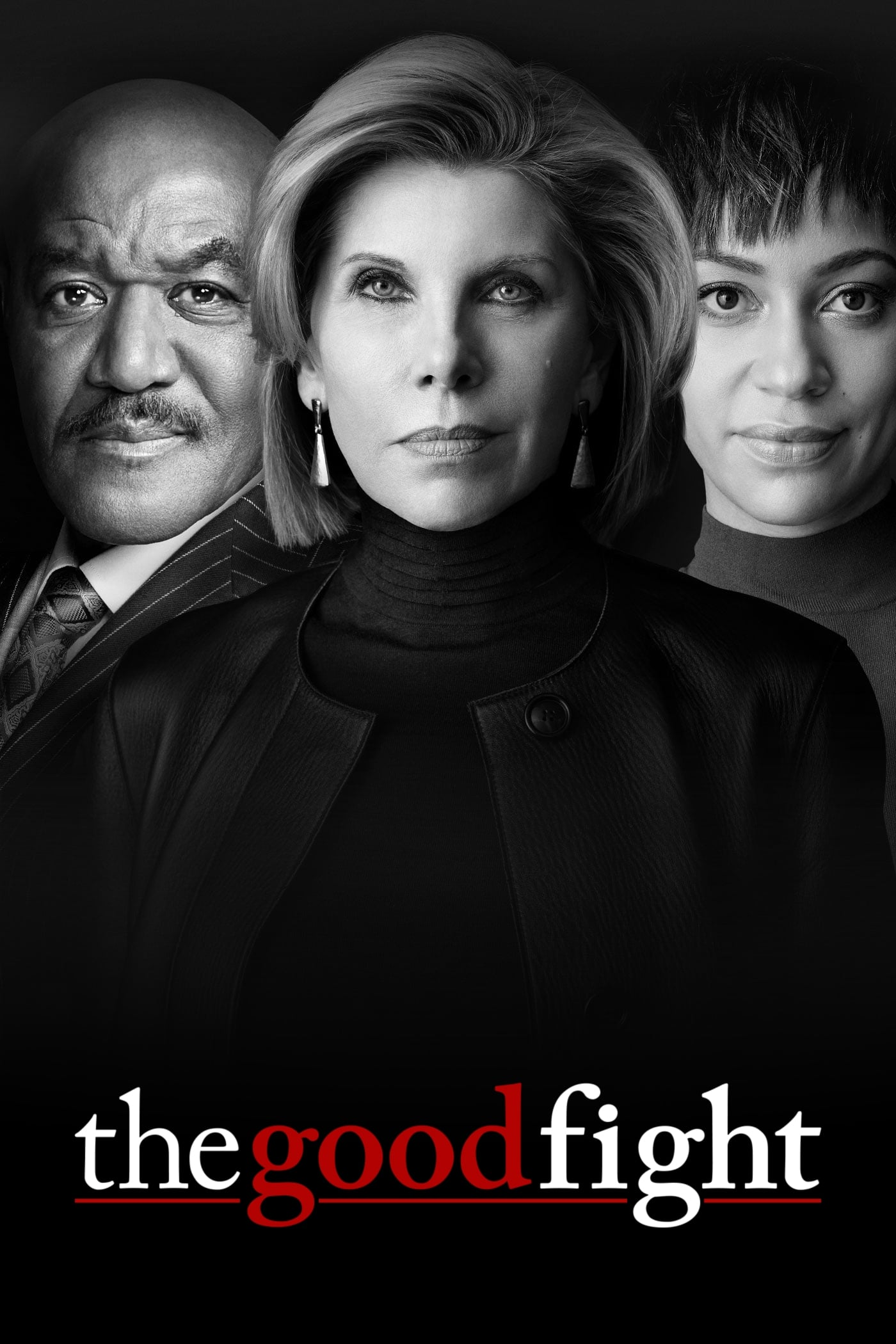 The Good Fight' />