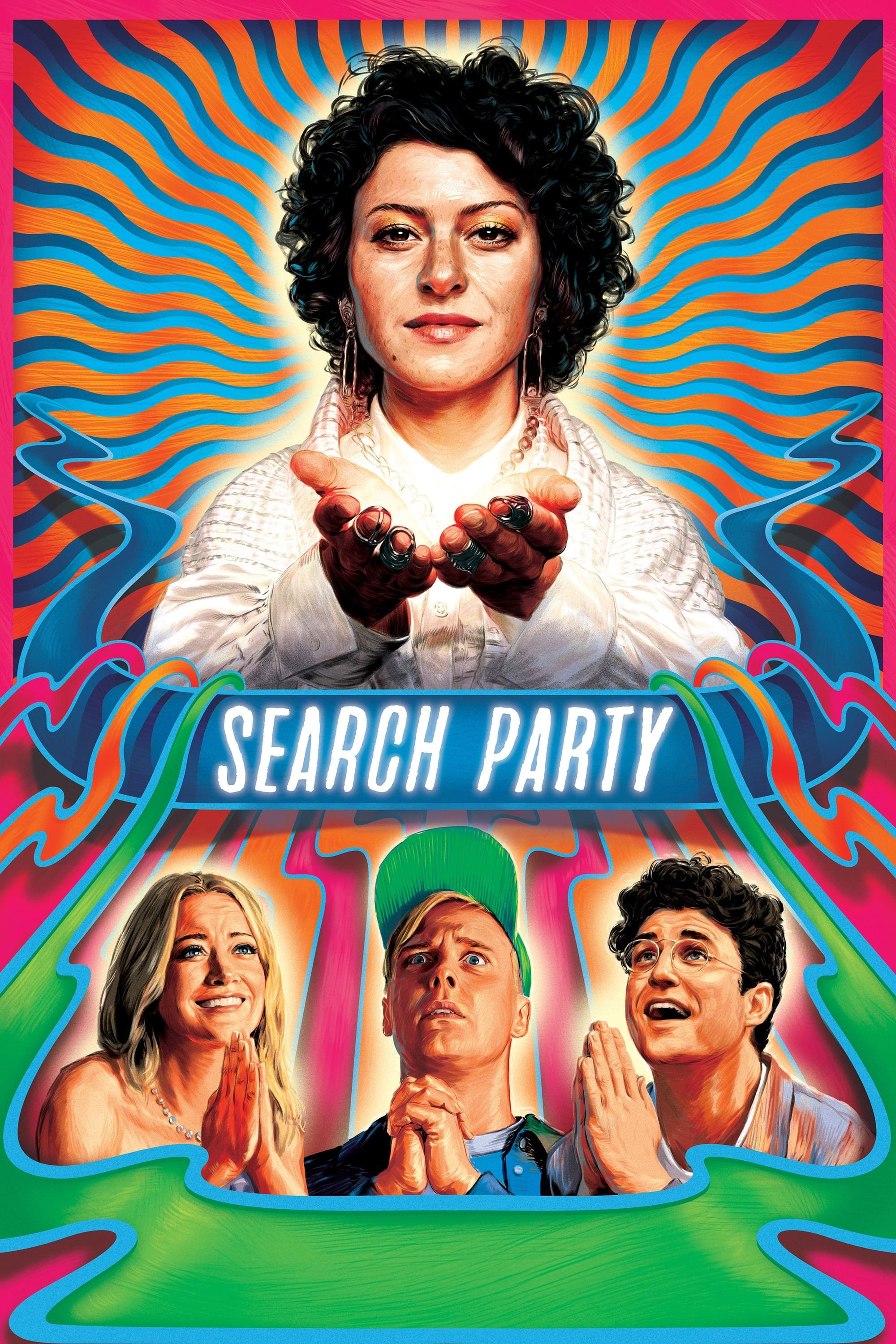 Search Party' />
