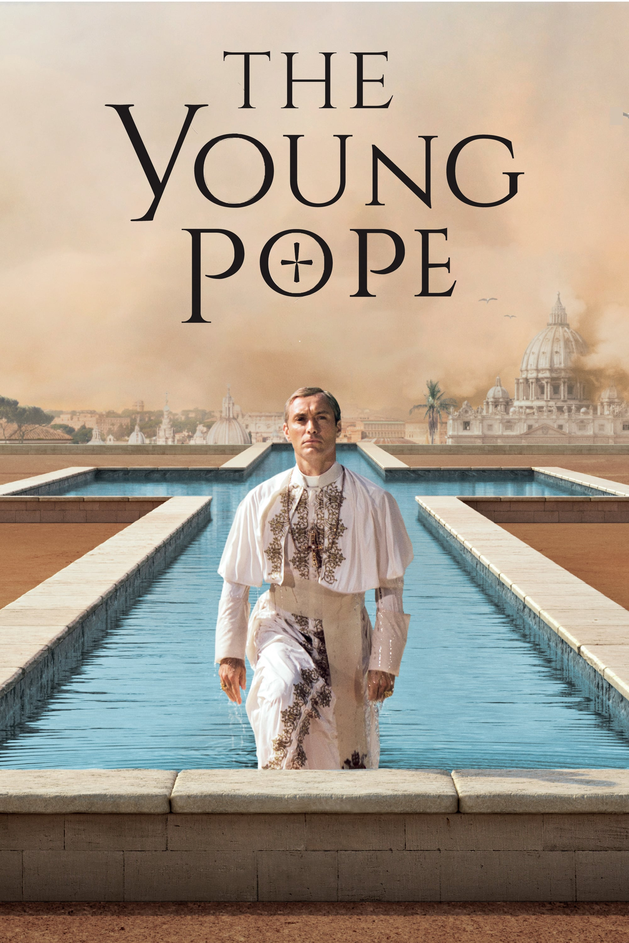 The Young Pope' />