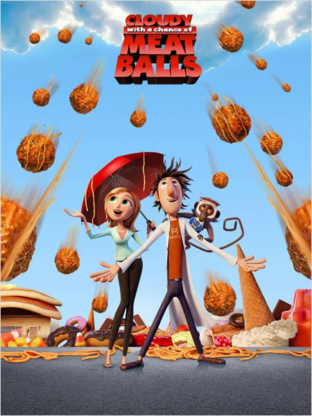 Cloudy with a Chance of Meatballs' />