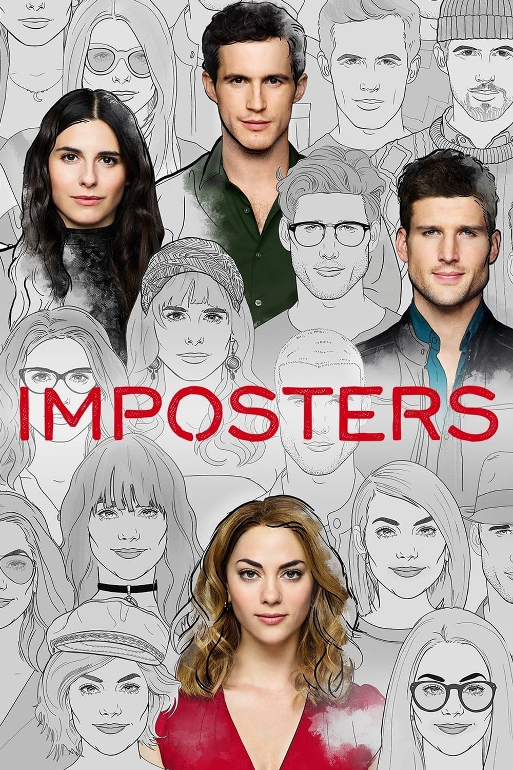 Imposters' />