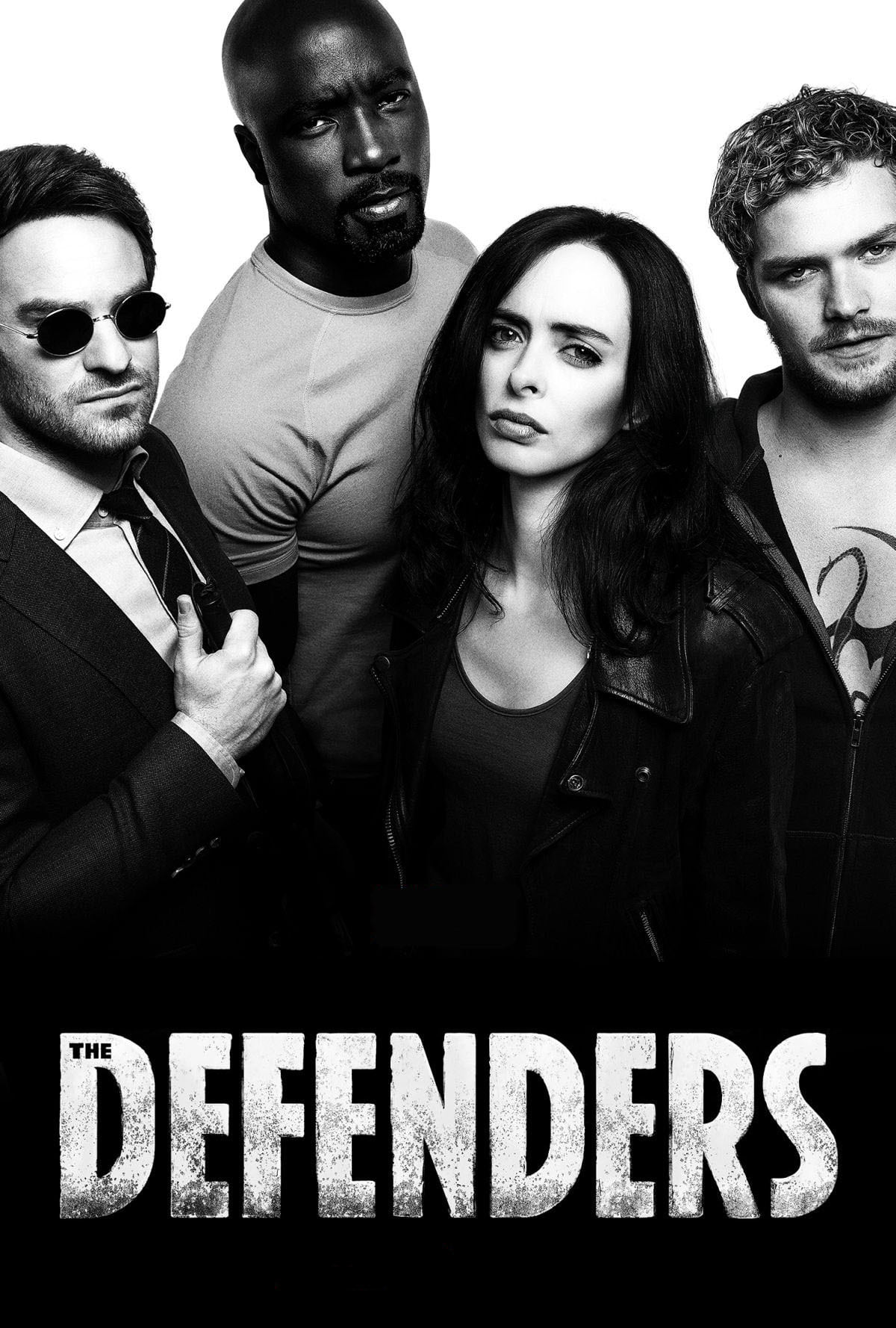 Marvel's The Defenders' />