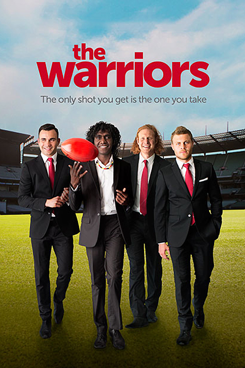 The Warriors (2017)' />