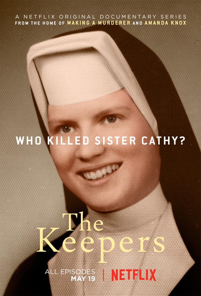 The Keepers' />