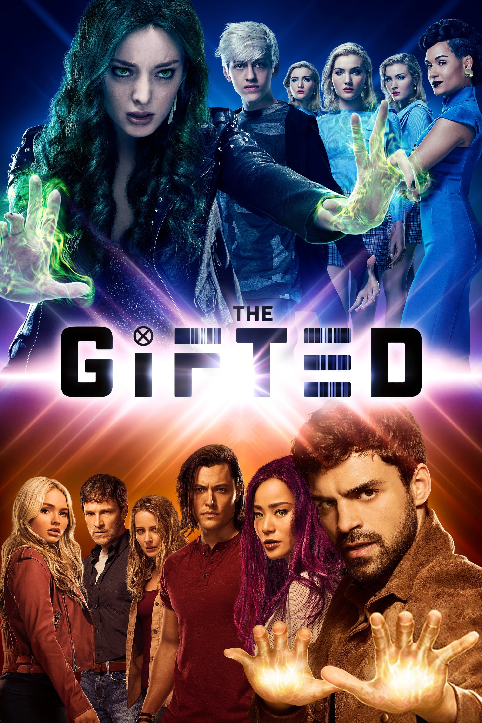 The Gifted' />