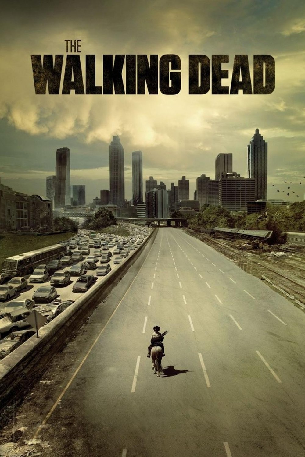 The Walking Dead' />