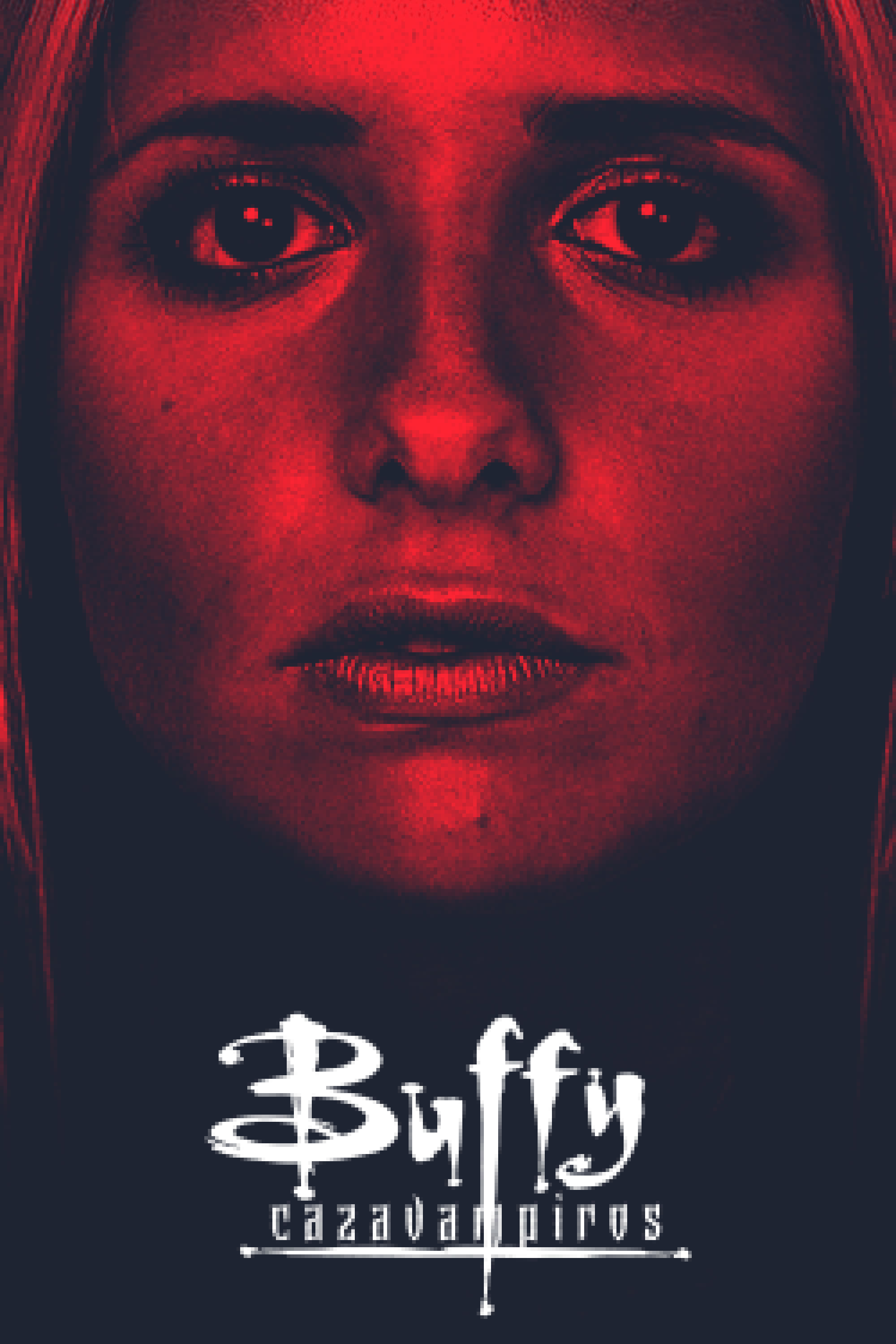 Buffy, la cazavampiros' />