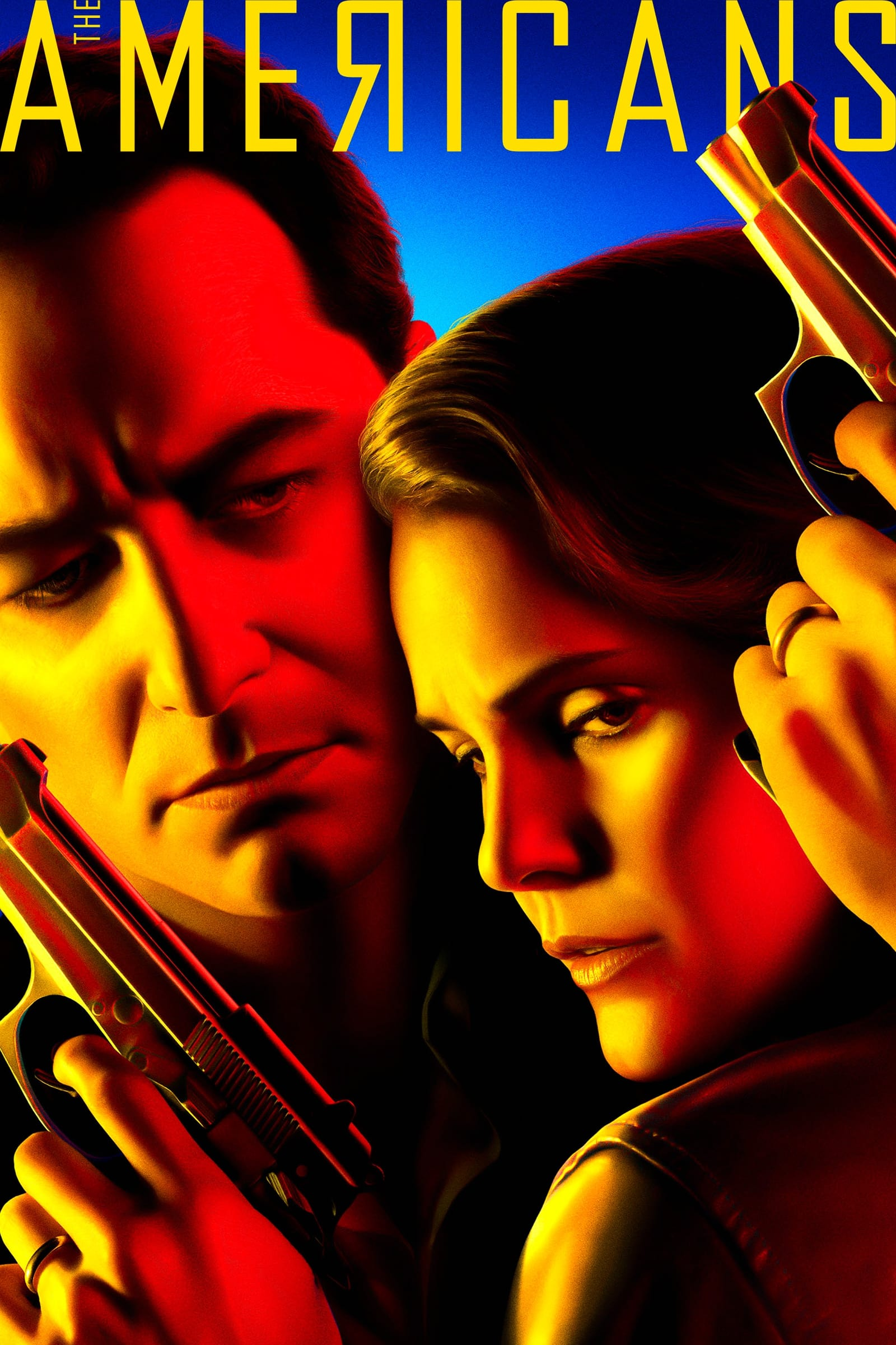 The Americans (2013)' />