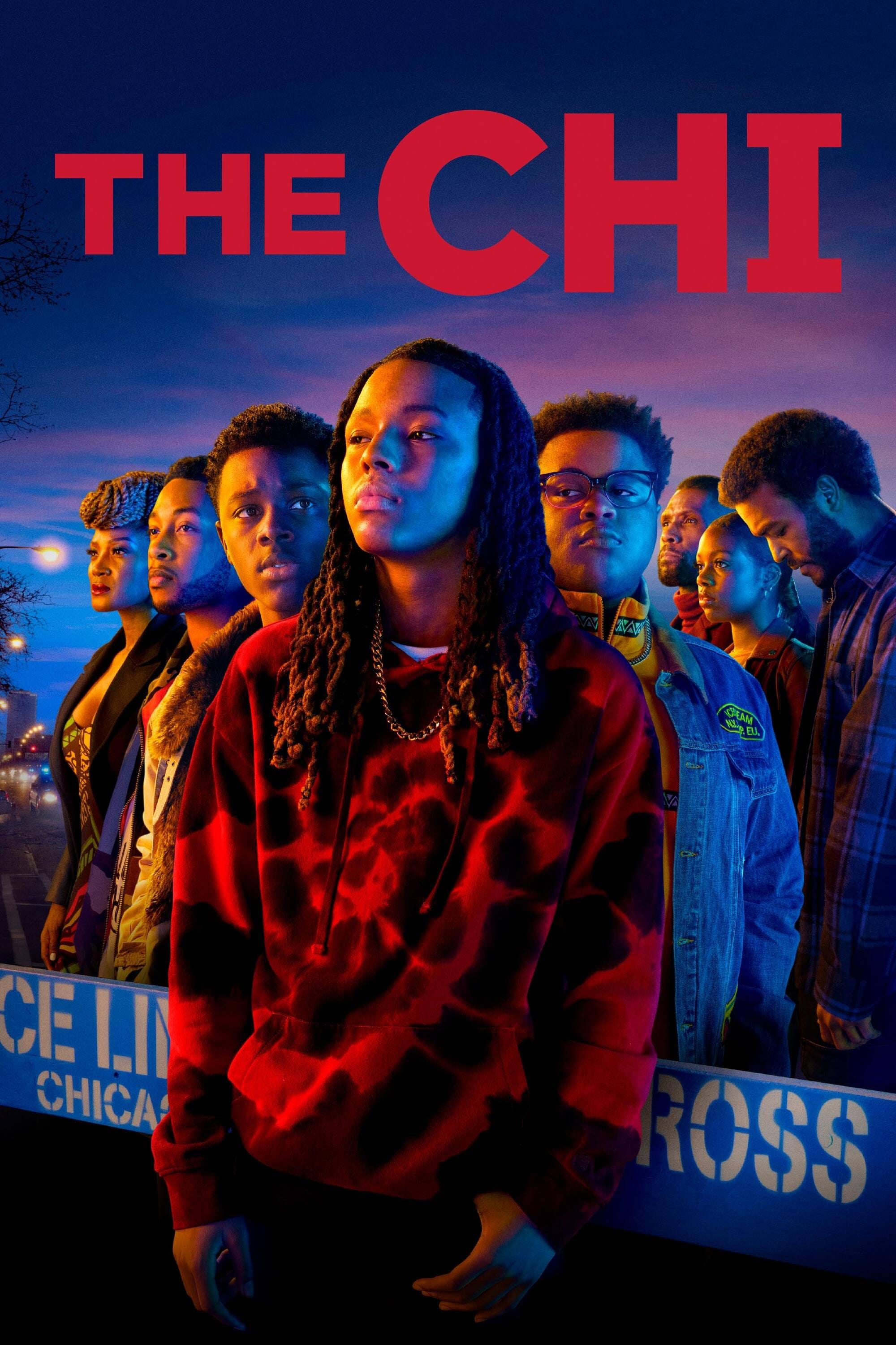 The Chi' />