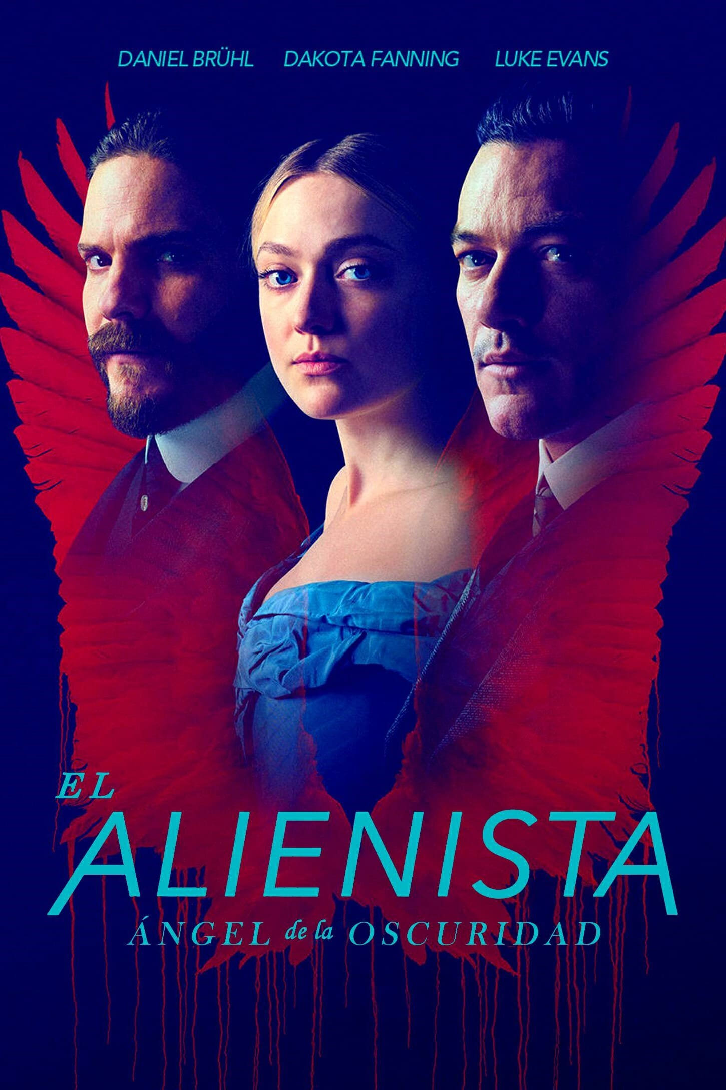 The Alienist' />
