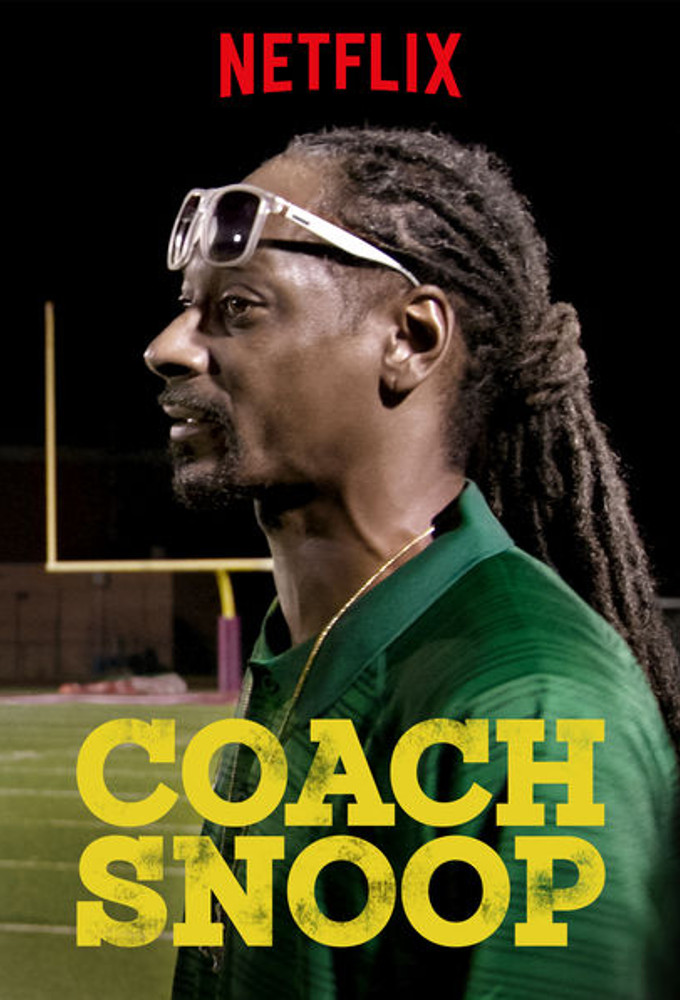 Coach Snoop' />