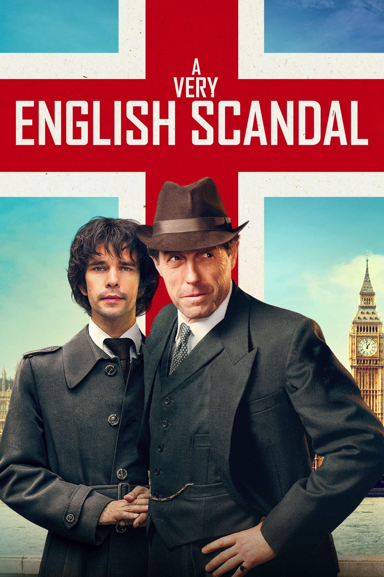 A Very English Scandal' />