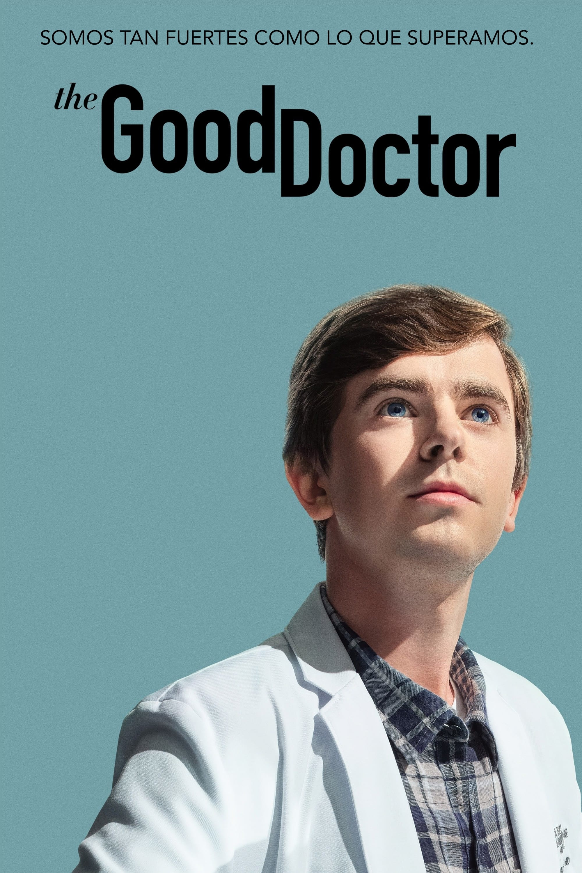 The Good Doctor' />