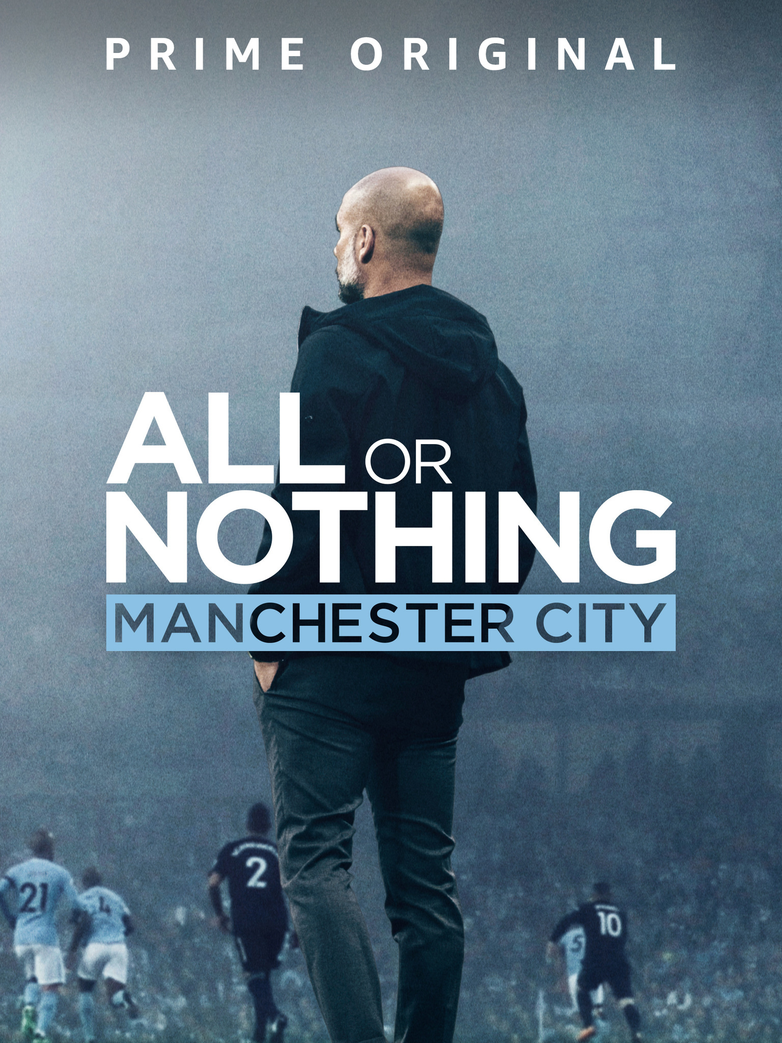 All or Nothing: Manchester City' />