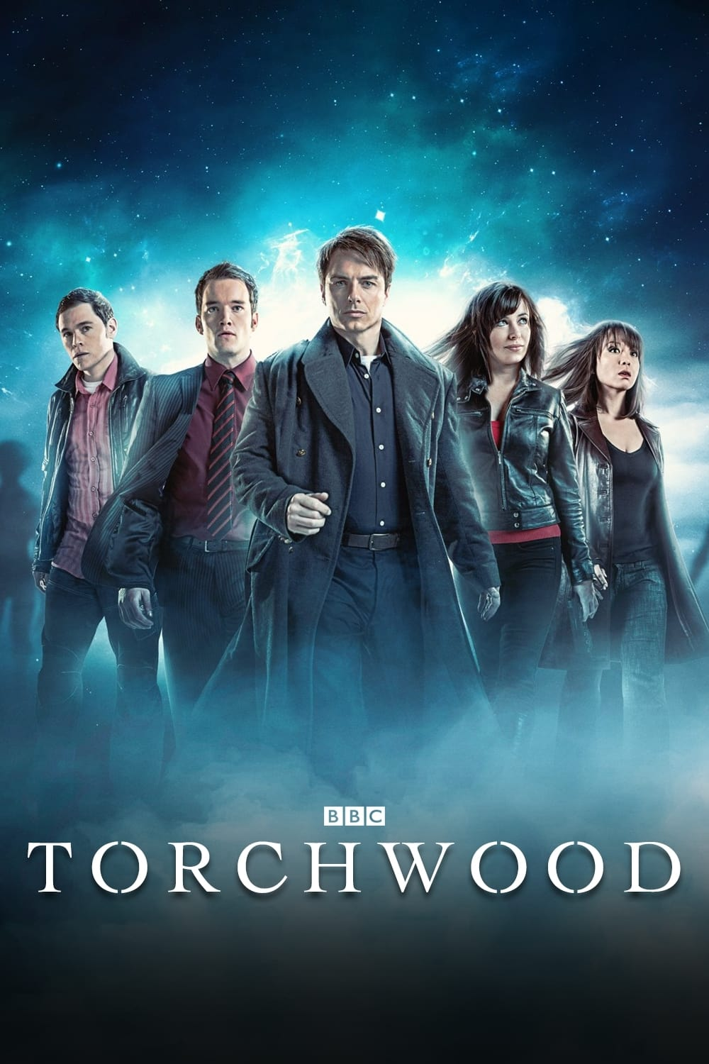 Torchwood' />