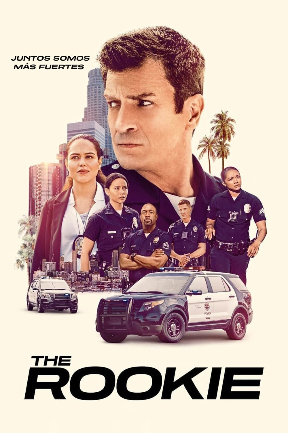 The Rookie (2018)' />