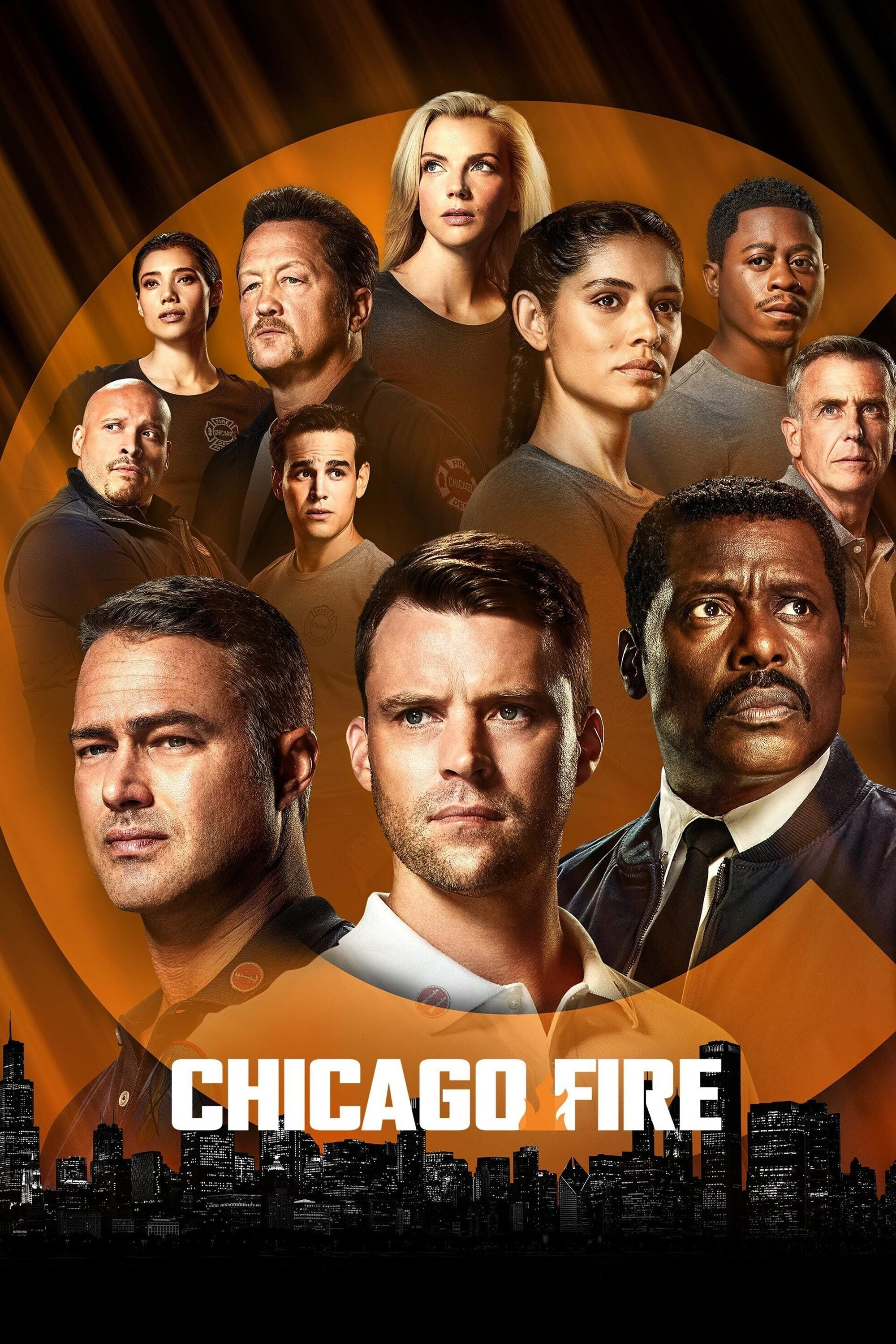 Chicago Fire' />