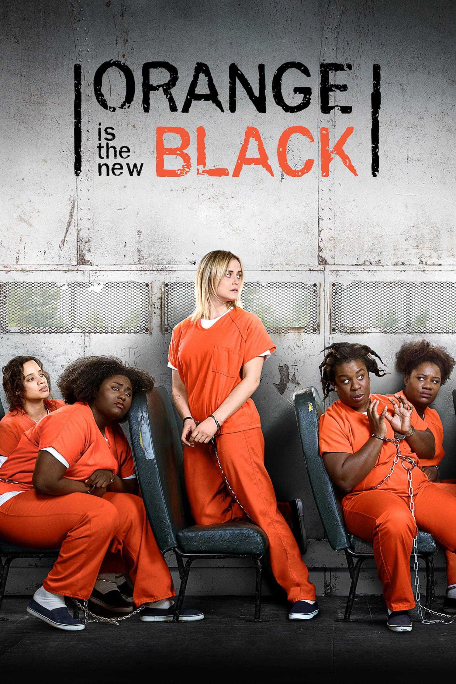 Orange is the New Black' />