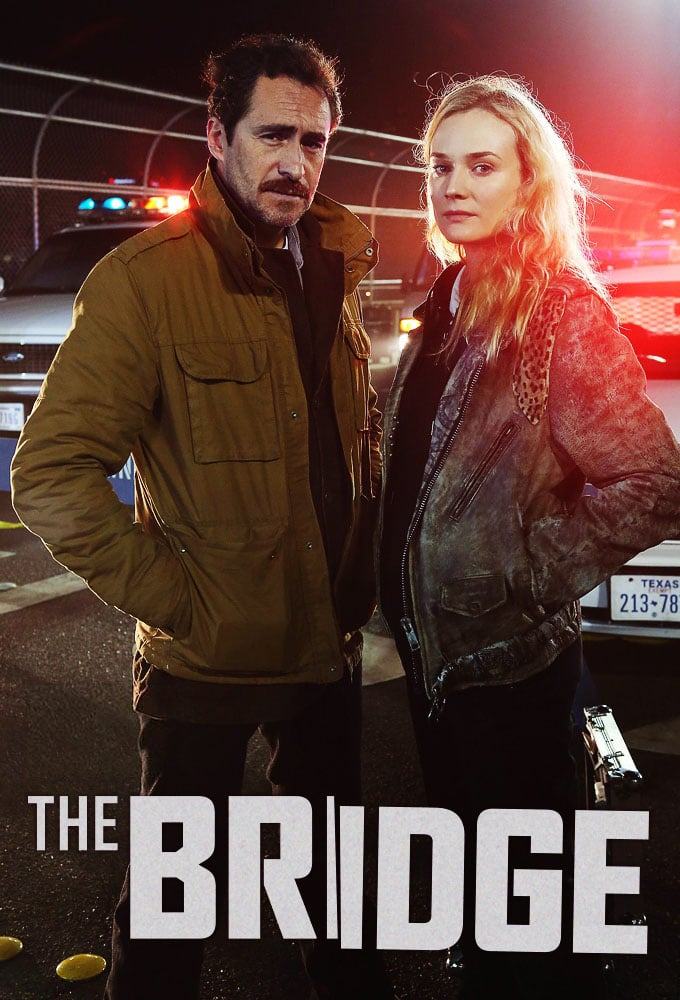 The Bridge (2013)' />
