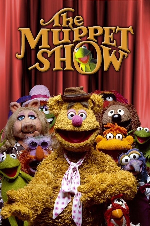 The Muppet Show' />