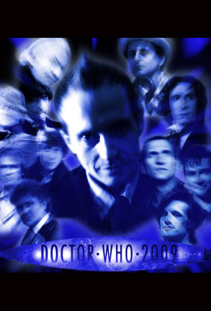Doctor Who (2009)' />