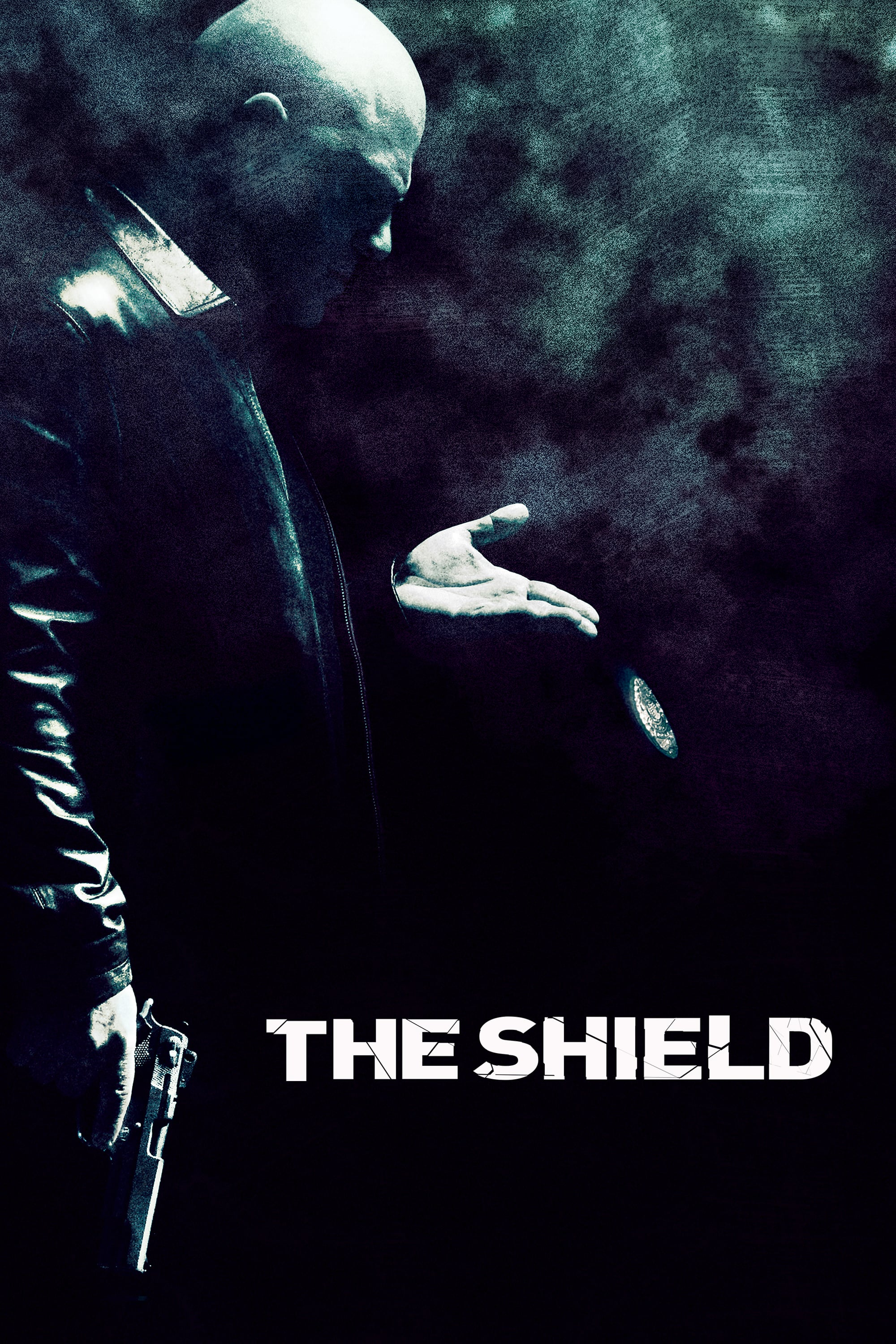 The Shield: Al margen de la ley' />