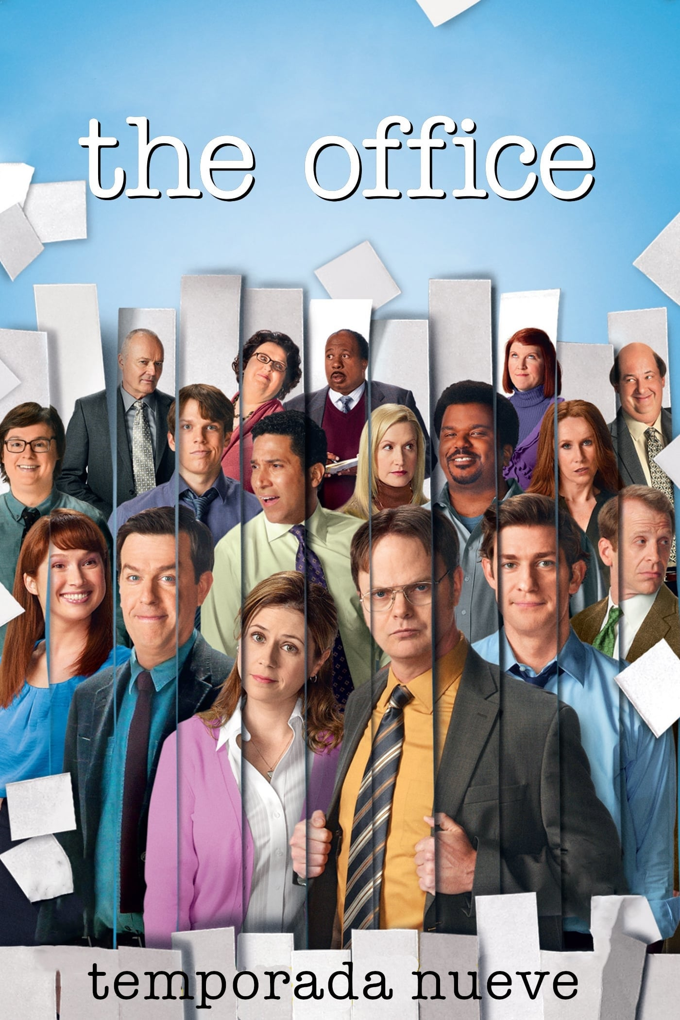 The Office (US)' />