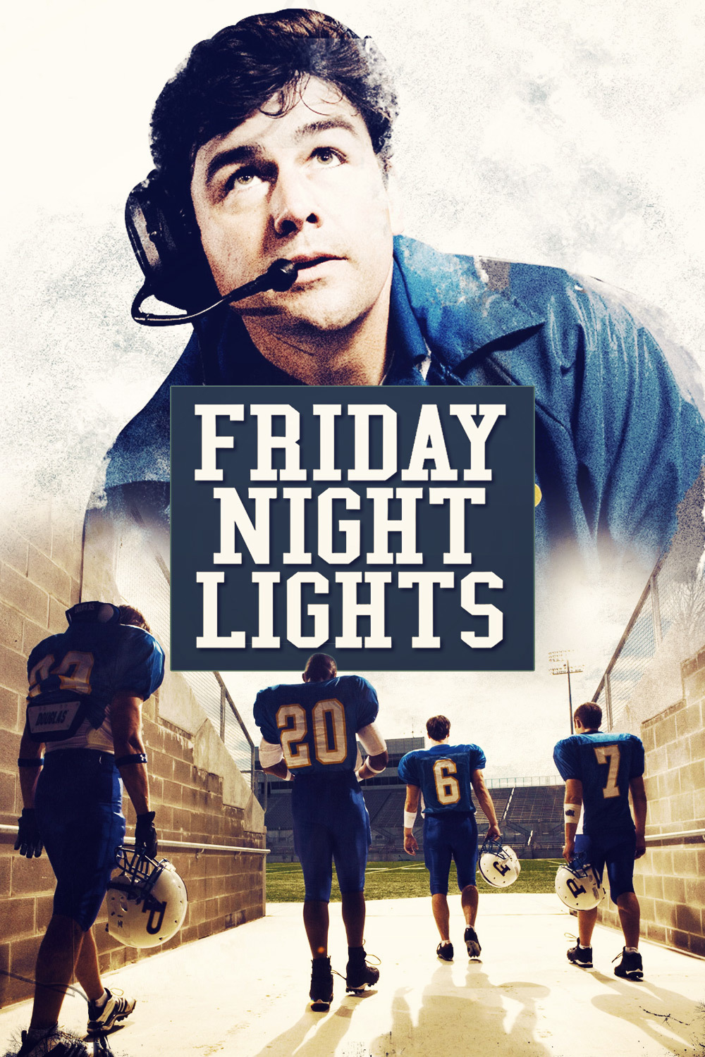 Friday Night Lights' />