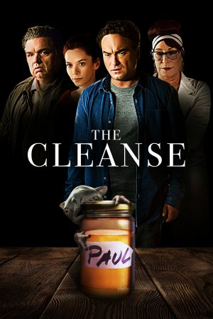Póster The Cleanse