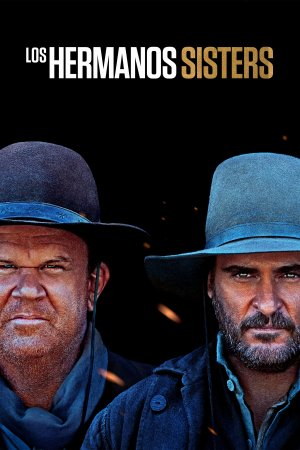 Póster The Sisters Brothers