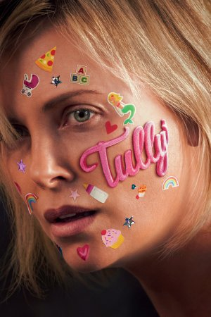 Póster Tully