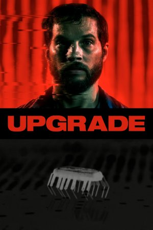 Póster Upgrade
