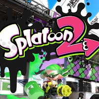 Splatoon 2 - BGW17