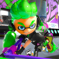 Splatoon 2 - GPM18
