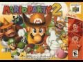 Mario Party 2 Soundtrack: In The Pipe (1080p)