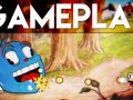 Cuphead Xbox One Gameplay | E3 2015