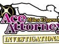 Pursuit ~ Lying Coldly - Ace Attorney Investigations: Miles Edgeworth Music Extended