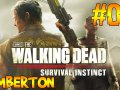 The Walking Dead: Survival Instinct - PEMBERTON #03