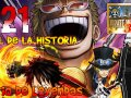 One Piece: Pirate Warriors 3 - Gran sacudida en Dressrosa [Cap.Final, Ep.4] FINAL!!! #21