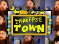 Kingdom Hearts - Traverse Town Acapella