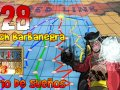 One Piece: Pirate Warrios 3 - Teach Barbanegra - Diario de Sueño #28