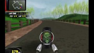 10 Minute Gameplay S.P.O.G.S. Racing