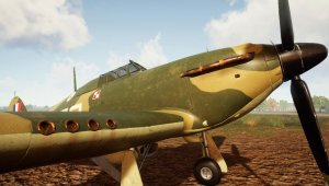 303 Squadron: Battle of Britain - Vídeo con gameplay de la demo
